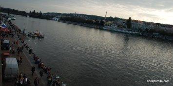 The Vltava river, Czech Republic (15)