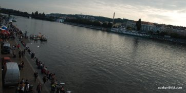 The Vltava river, Czech Republic (15)