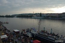 The Vltava river, Czech Republic (17)