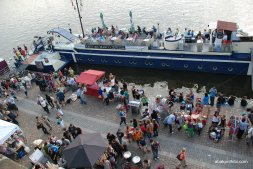 The Vltava river, Czech Republic (18)