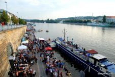 The Vltava river, Czech Republic (19)