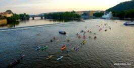 The Vltava river, Czech Republic (23)