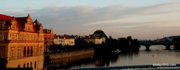 The Vltava river, Czech Republic (24)