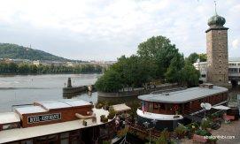 The Vltava river, Czech Republic (7)