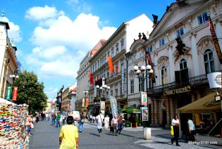 Beneficial Brick in Prague (1)