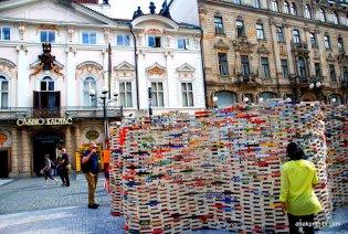 Beneficial Brick in Prague (3)