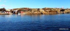 Brännö island, Gothenburg, Sweden (1)