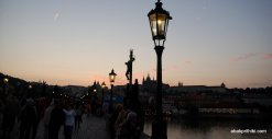 Charles Bridge, Prague (1)