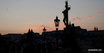 Charles Bridge, Prague (5)