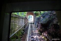 Sant Joan Funicular, Montserrat, Spain (2)