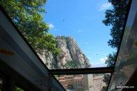 Sant Joan Funicular, Montserrat, Spain (4)