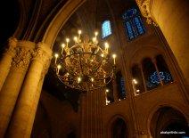 Stained Glass, Notre-Dame de Paris (2)