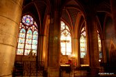 Stained Glass, Notre-Dame de Paris (4)