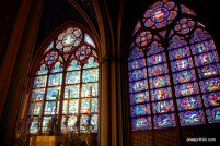 Stained Glass, Notre-Dame de Paris (5)