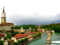The Aare, Switzerland (1)