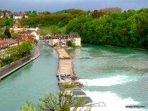 The Aare, Switzerland (3)