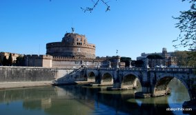 The Tiber, Italy (3)