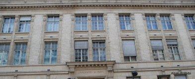 The University of Paris, France (4)