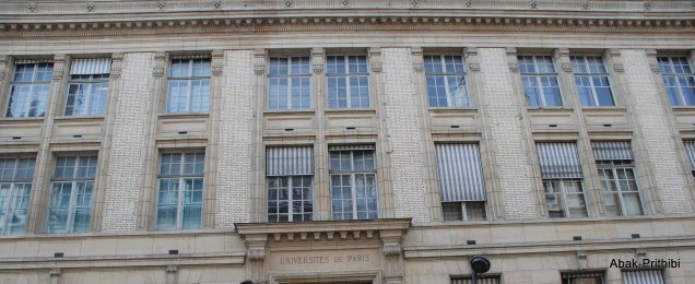 The University of Paris, France (4)