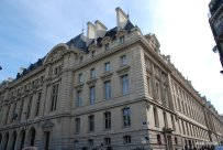 The University of Paris, France (5)
