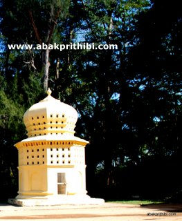 Tippu Sultan's Summer Palace, Mysore, India (4)