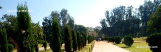 Tippu Sultan's Summer Palace, Mysore, India (8)