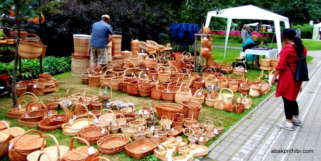 Cane and Bamboo craft, Europe (4)