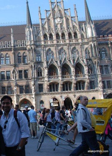 Marienplatz, Munich, Germany (1)