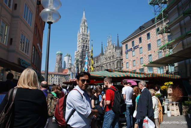 Marienplatz, Munich, Germany (12)