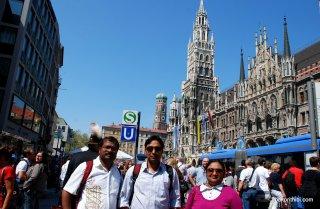 Marienplatz, Munich, Germany (14)