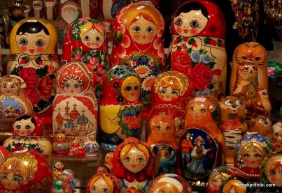 Matryoshka doll (1)