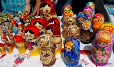 Matryoshka doll (2)