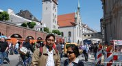 Old Town Hall, Marienplatz, Munich, Germany (4)
