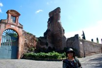 The Palatine Hill, Rome (10)