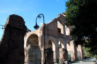 The Palatine Hill, Rome (18)