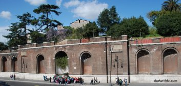 The Palatine Hill, Rome (20)