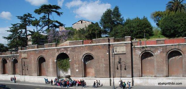 The Palatine Hill, Rome (20)