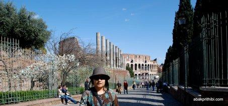 The Palatine Hill, Rome (4)