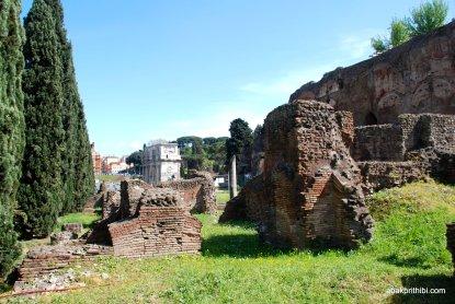 The Palatine Hill, Rome (5)