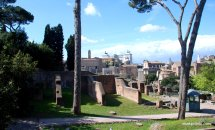 The Palatine Hill, Rome (8)