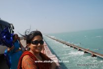 The Pamban Bridge, Rameswaram, India (4)