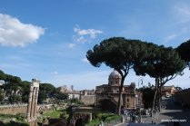 The Roman Forum, Rome, Italy (16)