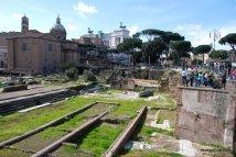 The Roman Forum, Rome, Italy (4)