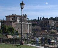 The Roman Forum, Rome, Italy (8)