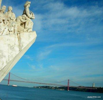 The Tagus river, Lisbon (3)