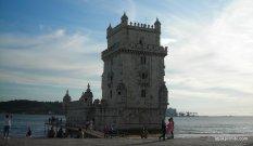 The Tagus river, Lisbon (5)