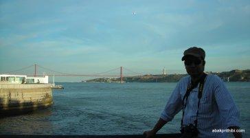 The Tagus river, Lisbon (6)