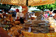 The Viktualienmarkt, Munich, Germany (11)