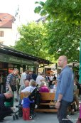 The Viktualienmarkt, Munich, Germany (2)