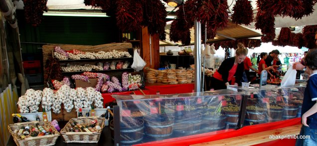 The Viktualienmarkt, Munich, Germany (5)